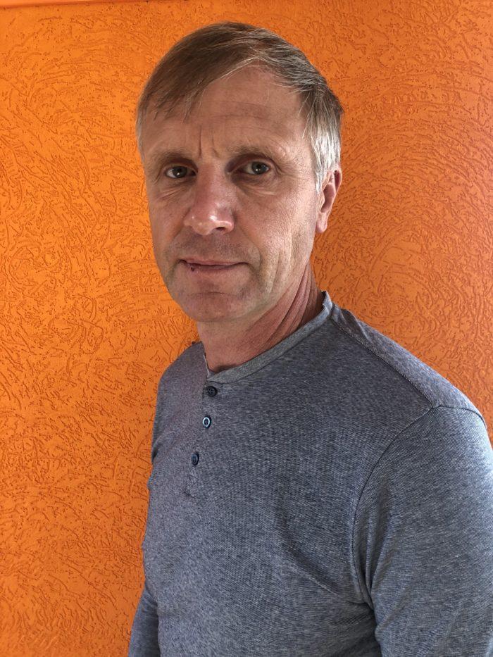 Toomas Leif